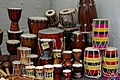 Drums and Ealing Jazz - geograph.org.uk - 271689.jpg