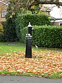 Dry Drayton village pump - geograph.org.uk - 1043235.jpg