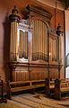 Dublin St. Mary's Pro-Cathedral Ambulatory Organ 2012 09 28.jpg