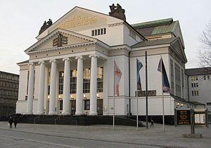 Deutsche Oper am Rhein - Theater Duisburg (2009)