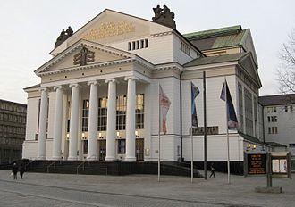 Theater Duisburg - Theater Duisburg (2009)