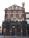 Duke of Cumberland, Fulham 02.JPG