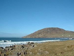 Urris - Dunaff Bay