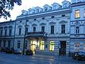 Dunajewski Palace in Kraków bk1.JPG