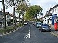 Dunbabin Road - geograph.org.uk - 1540369.jpg