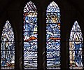 Dunblane Cathedral - Window by Louis Davis - geograph.org.uk - 953222.jpg