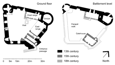 Dunstaffnage Castle Wikipedia