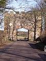 Dunstan Gateway - geograph.org.uk - 727407.jpg