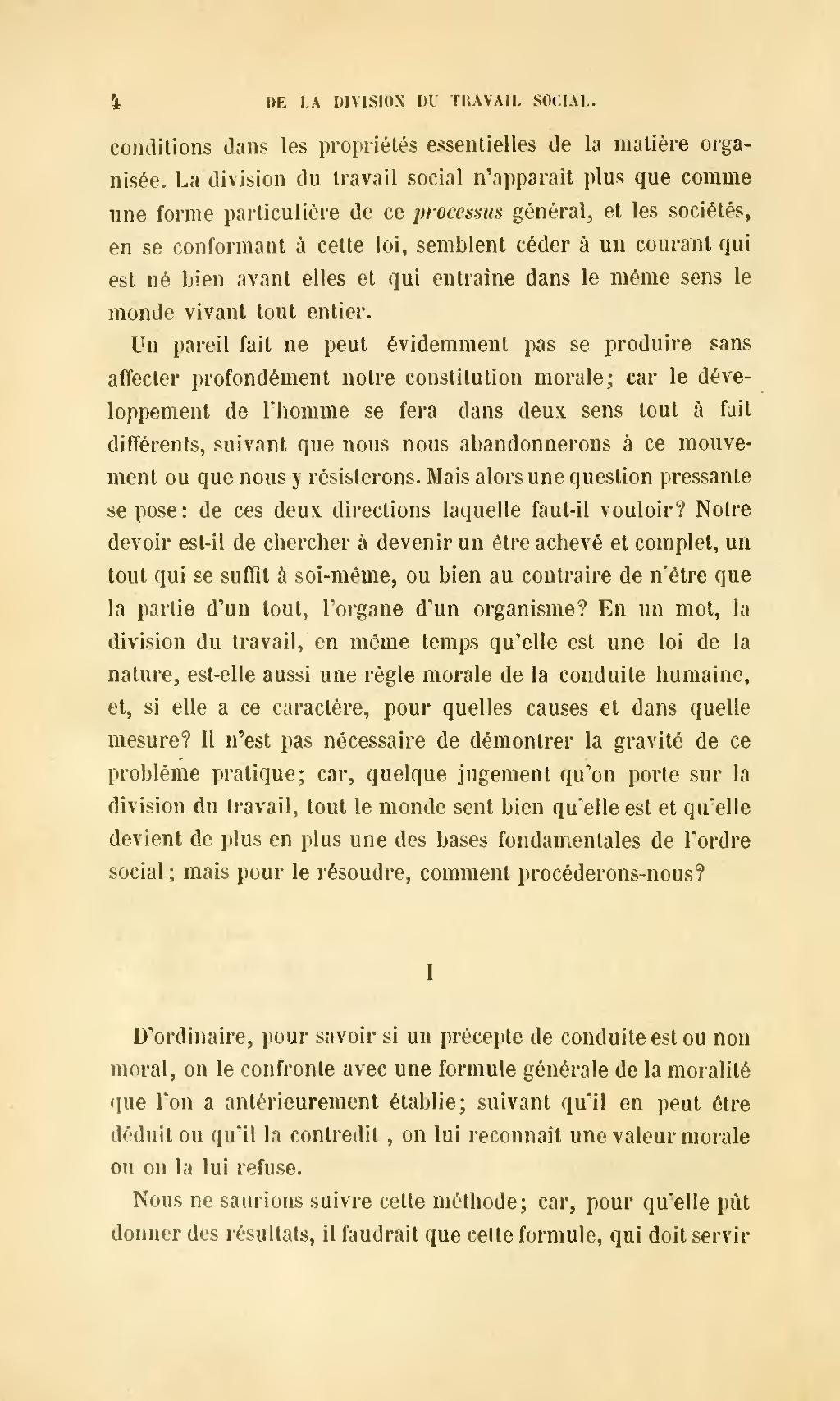 Page Durkheim De La Division Du Travail Social Djvu 26 Wikisource