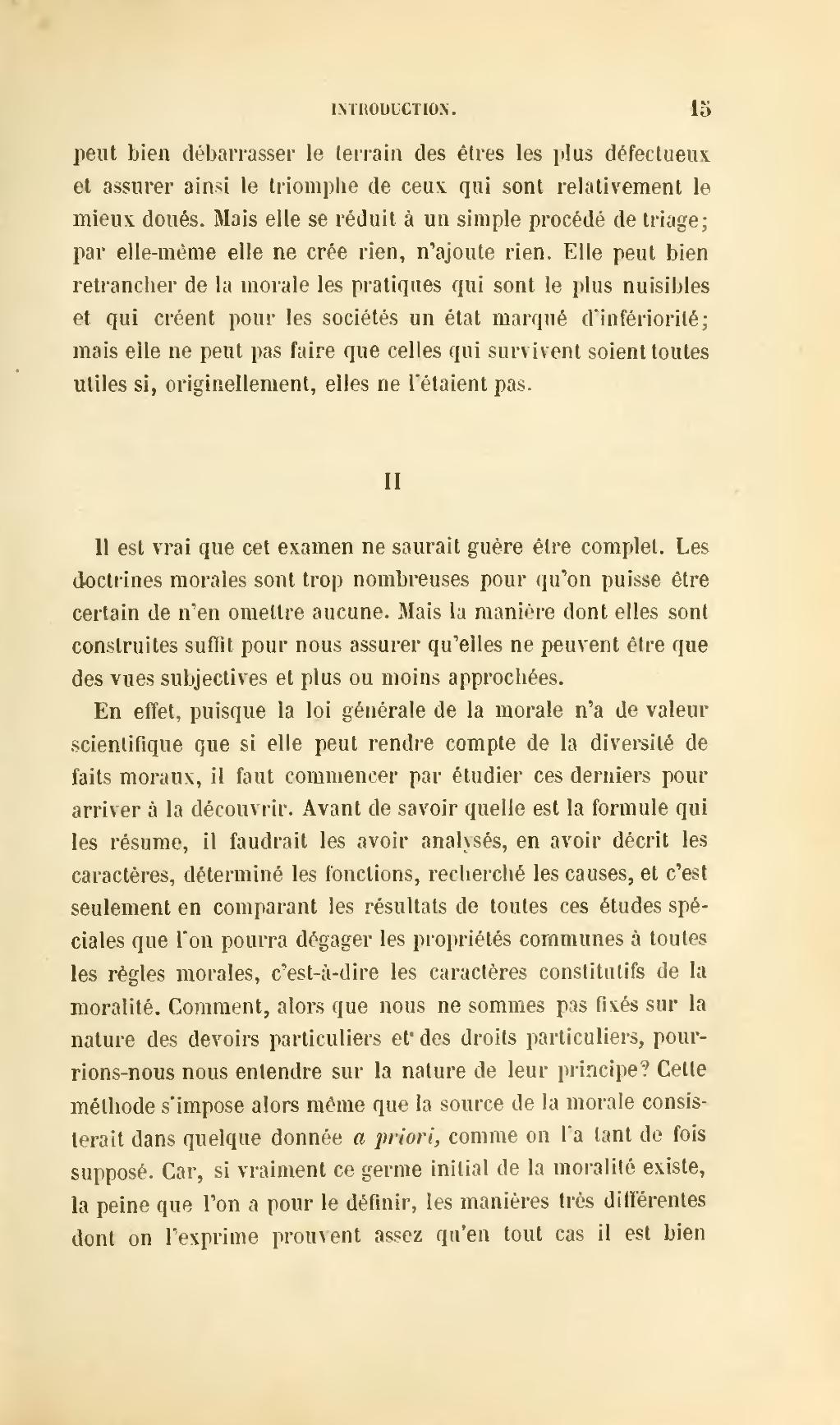Page Durkheim De La Division Du Travail Social Djvu 37 Wikisource