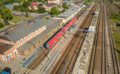 Dworzec PKP Wadowice dron.png