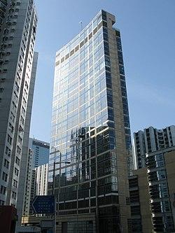 Hongkong Hotels Near City