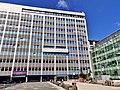 EEE Building looking north-west, Dalby Court.jpg
