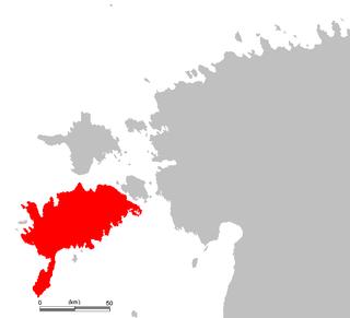 Inhabitants of Saaremaa