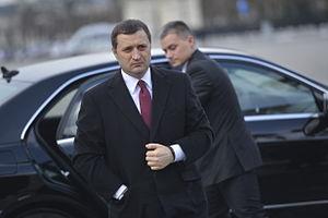 Moldovan bank fraud scandal