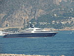EQUANIMITY Yacht at Villefranche.JPG