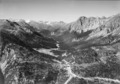 ETH-BIB-Nationalpark, Val Müstair, Blick nach Nordwest, Ofenpass-LBS H1-018077.tif