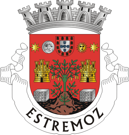 Coat of arms of Estremoz