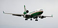 EVA Air Cargo MD 11 landing at ANC.jpg
