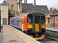 East Midlands Trains Class 153 Lincoln.jpg