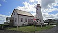 East Point Lighthouse, Prince Edward Island (471416) (9450825800).jpg