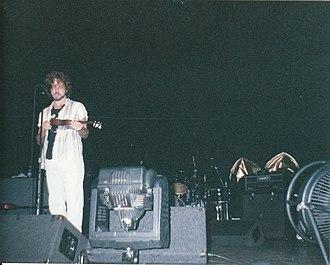 Binaural Tour - Image: Eddie Vedder 2000