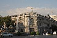 Edificio del Banco de España 2 Madrid