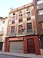 Edificios calle de El Peso, Requena 03.jpg