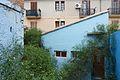 Edificis del final del carrer Gutenberg, València.JPG