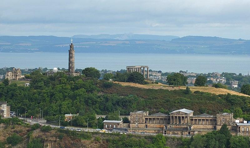 File:Edinburgh Calton Hill 01.JPG
