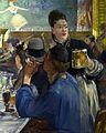 Edouard Manet, Corner of a Café-Concert, ca. 1878-80.jpg
