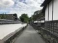 Edoya Lane near former residence of Kido Takayoshi.jpg