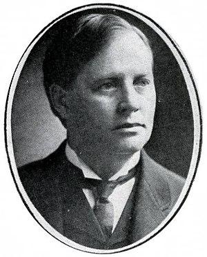 Edward Everett Smith - Image: Edward Everett Smith