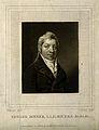 Edward Jenner. Mezzotint by C. Turner, 1808, after J. Hazlit Wellcome V0003087.jpg