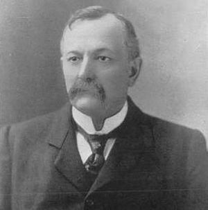 Edwin F. Uhl - Edwin F. Uhl, Michigan politician and American diplomat.