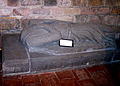 Effigy of Wm Ferrers, 5th earl of Derby-Merevale Abbey.jpg