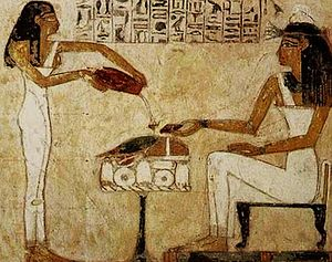Body image - Ancient Egypt