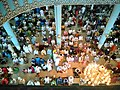 Eid-ul-Adha prayer atBaitul Mukarram National Mosque (2).jpg
