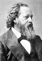 Portrait of Leopold Eidlitz