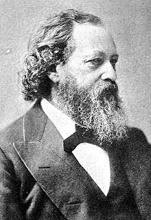 Leopold Eidlitz American architect