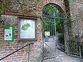 Eingang zum Hofgarten.JPG