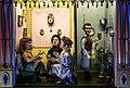 El Teatro de Autómatas, joya de nuestro patrimonio artístico, puede visitarse en Conde Duque hasta el día 5 de enero 04.jpg
