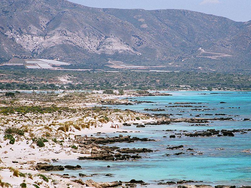 Αρχείο:Elafonisi Südostküste.jpg