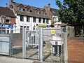Electricity sub-station next to Lavant Court - geograph.org.uk - 834535.jpg