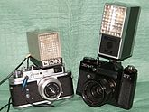 Electronic flashes from USSR.JPG