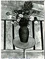 Elena Mannini - Vaso di fiori. Olio su tela, 1958.jpg