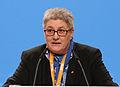 Elke Hannack CDU Parteitag 2014 by Olaf Kosinsky-4.jpg