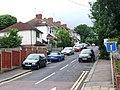 Elmhurst Gardens, Chatham - geograph.org.uk - 1348781.jpg