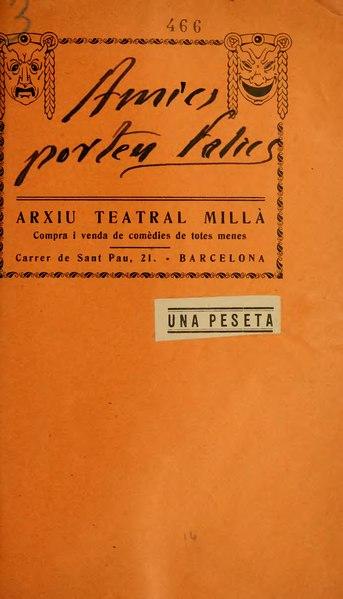 File:Els amichs portan fatichs (1900).djvu