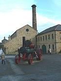 Elsecar Heritage Centre